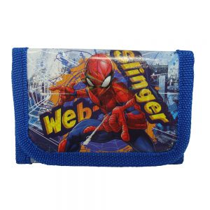 CARTERA AVENGERS SPIDERMAN