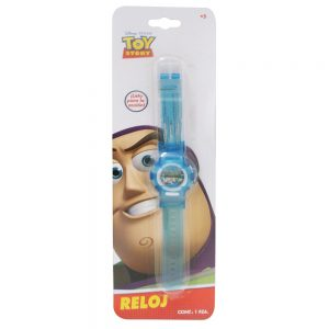 RELOJ DIGITAL TOY STORY