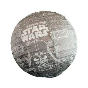 PANTALLA DE PAPEL STAR WARS