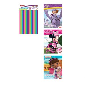 LIBRO PARA COLOREAR TRIPLE COLORING DISNEY