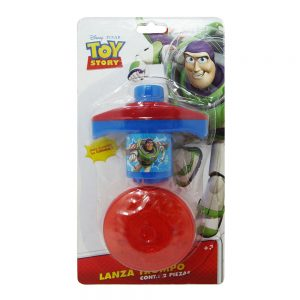 LANZA TROMPO TOY STORY