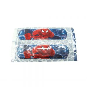 VENDITAS ADHESIVAS SPIDERMAN