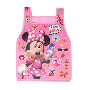 BATA ESCOLAR MINNIE