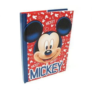JOURNAL MICKEY