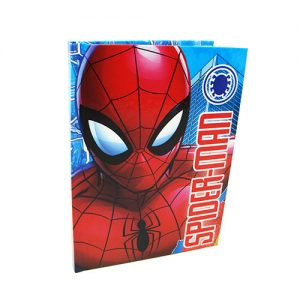 JOURNAL SPIDERMAN