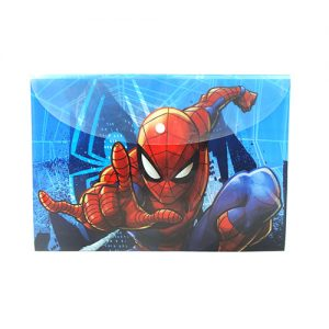 FOLDER SPIDERMAN