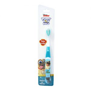 CEPILLO DE DIENTES PUPPY DOG PALS