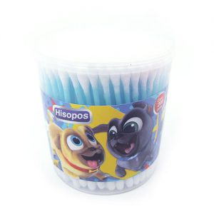 HISOPOS PUPPY DOG PALS
