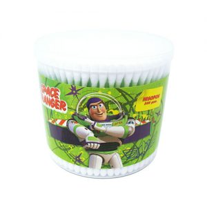 HISOPOS TOY STORY