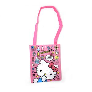 BOLSA MORRAL HELLO KITTY