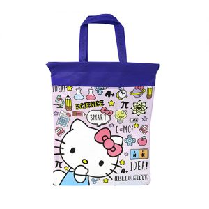 BOLSA COSTAL GRANDE HELLO KITTY
