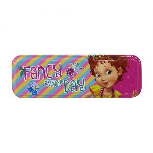ESTUCHE METÁLICO FANCY NANCY