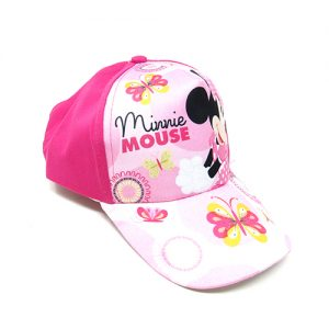 GORRA MINNIE MOUSE