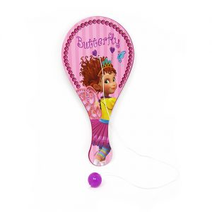 RAQUETA DE LIGA FANCY NANCY