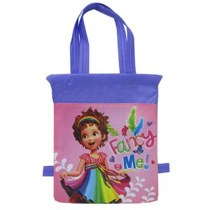 BOLSA COSTAL CHICA FANCY NANCY