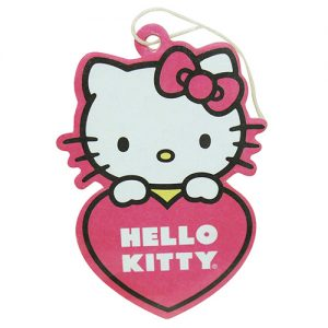 AROMATIZANTE HELLO KITTY