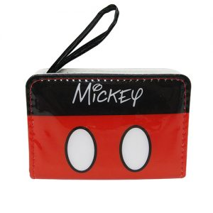 CARTERA CHICA MICKEY MOUSE