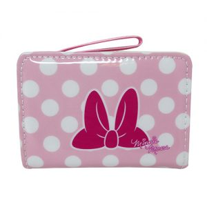 CARTERA CHICA MINNIE MOUSE