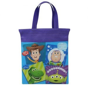 BOLSA COSTAL CHICA TOY STORY