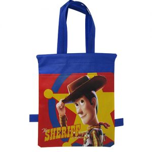 BOLSA COSTAL CHICA TOY STORY «WOODY»