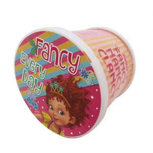 JUEGO DE RESORTE FANCY NANCY