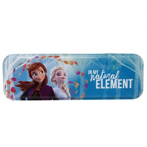 ESTUCHE METÁLICO FROZEN «NATURAL ELEMENT»