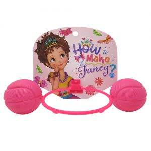 CANASTA DE JUGUETE FANCY NANCY
