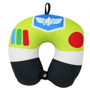 ALMOHADA PARA CUELLO TOY STORY (BUZZ LIGHTYEAR)