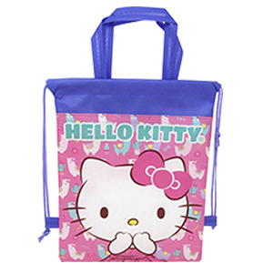 BOLSA COSTAL HELLO KITTY