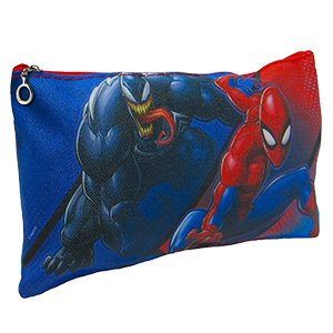ESTUCHE PVC SPIDERMAN
