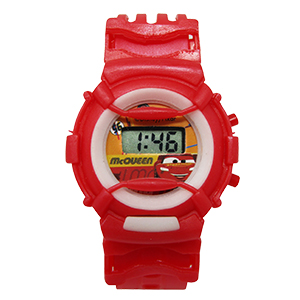 RELOJ DIGITAL CARS