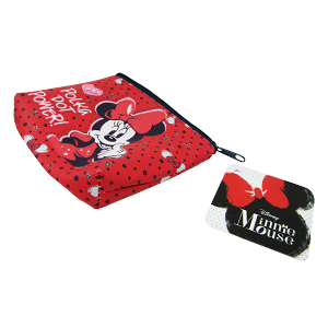 MONEDERO MINNIE MOUSE