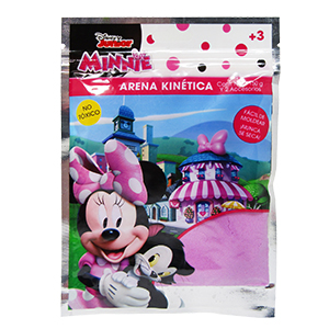 ARENA KINÉTICA «MINNIE MOUSE»