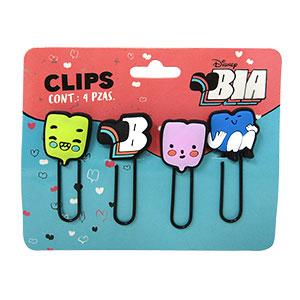CLIPS BIA