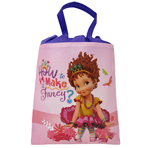 BOLSA COSTAL «FANCY NANCY»
