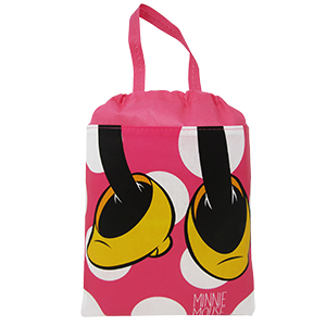 BOLSA COSTAL «MINNIE MOUSE»