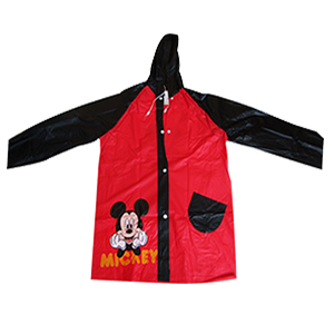 IMPERMEABLE MICKEY MOUSE