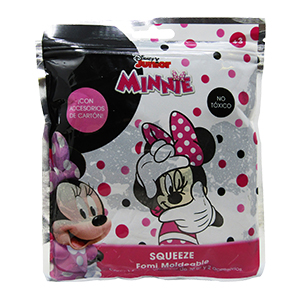 SQUEEZE MINNIE MOUSE