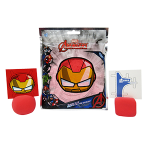 SQUEEZE AVENGERS «IRON MAN»