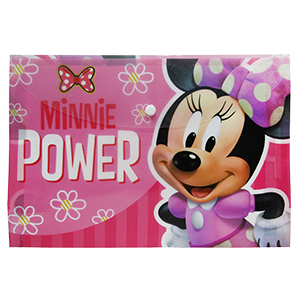 FOLDER MINNIE MOUSE