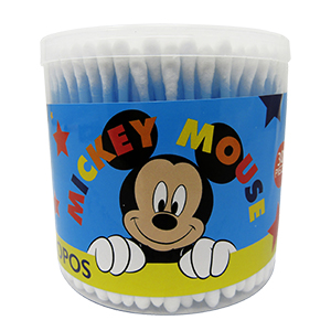 HISOPOS «MICKEY MOUSE»