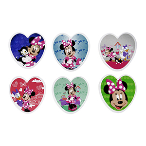 MEMORIA «MINNIE MOUSE»