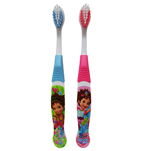 CEPILLOS DE DIENTES «FANCY NANCY»