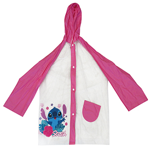 IMPERMEABLE STITCH
