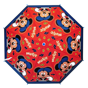 SOMBRILLA «MICKEY MOUSE»