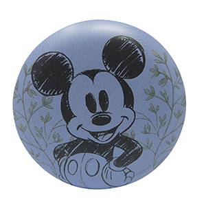 CONTENEDOR METÁLICO «MICKEY MOUSE»
