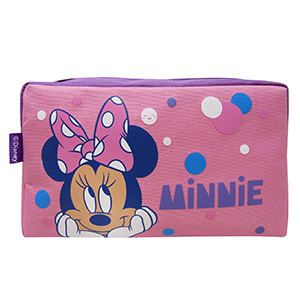 COSMETIQUERA «MINNIE MOUSE»