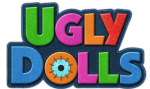 UGLY DOLLS LOGO